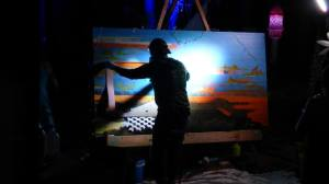 Live tui painting 2